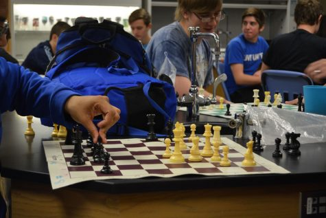 Chess Club excels at multiple tournaments