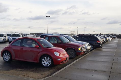 Wrecks pose as a threat for high school drivers