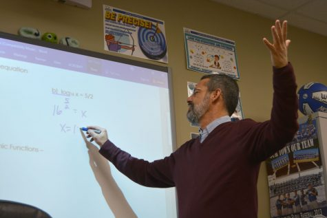 Common Core creates controversy among students
