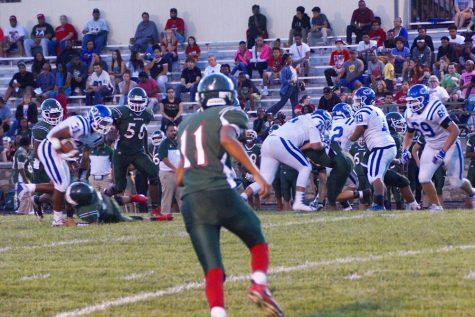 Washburn Rural vs. Junction City football preview