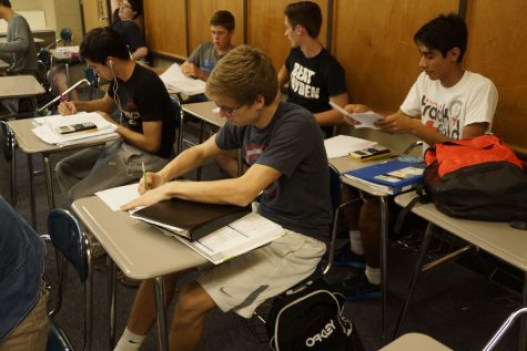Does homework help or hurt students?