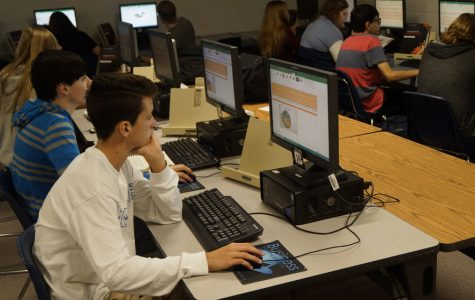 One-to-One Initiative would supply students with personal laptops