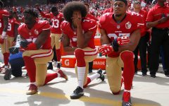 Taking a stand on Kaepernick's method of protest