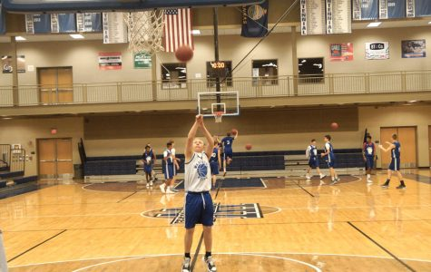Boys basketball vs. Olathe Northwest preview