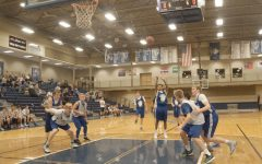 Photo Gallery: Boys basketball scrimmage on Nov. 28
