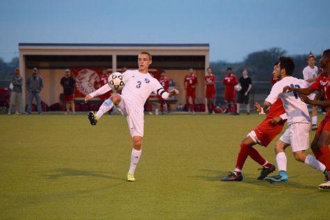 Photo Gallery: Boys soccer vs. Wichita North on Nov. 1