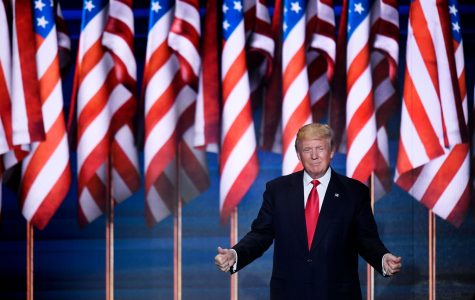 Donald Trump wins Washburn Rural's mock election