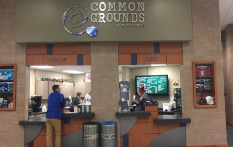 Common Grounds celebrates five year anniversary