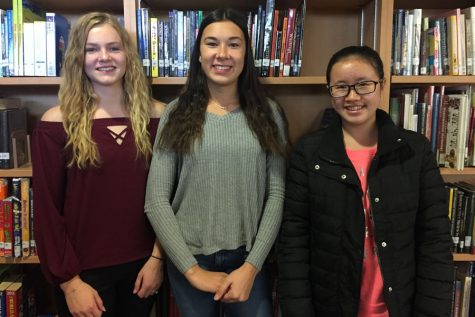 Foreign exchange students experience holidays in U.S.