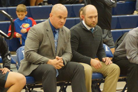Winter sports coaches set expectations for athletes