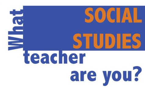 Quiz: What social studies teacher are you?