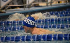 Photo Gallery: Boys Swim/Dive at Topeka West Invite