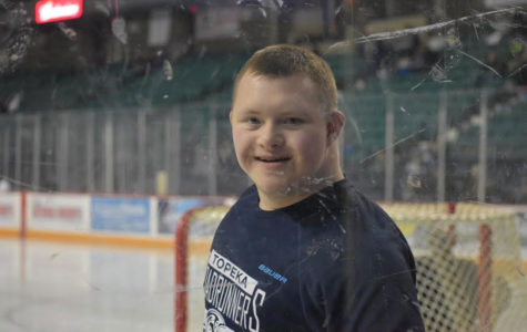 Luke Gerhardt finds happiness managing Topeka Roadrunners