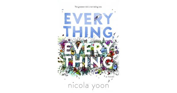 Everything, Everything Review