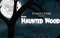 Haunted Trail Review