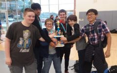 Chess team earns second place at tournament