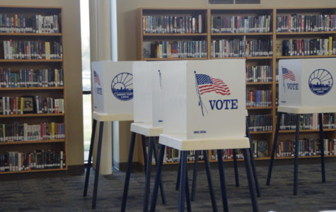 Board of education election