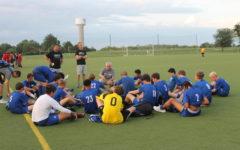Photo Gallery: Boys Soccer vs Highland Park Aug 29