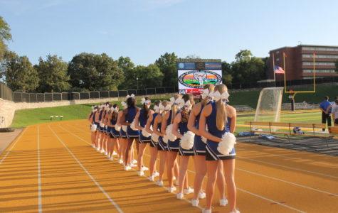 Photo Gallery: Varsity Football vs Emporia Aug 31