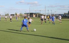 Photo Gallery: JV Boys Soccer vs Cair-Paravel Sept 10