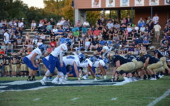 Photo Gallery: Varsity Football vs Hayden Sept 14