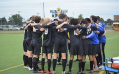Boys Soccer Defeats Chargers