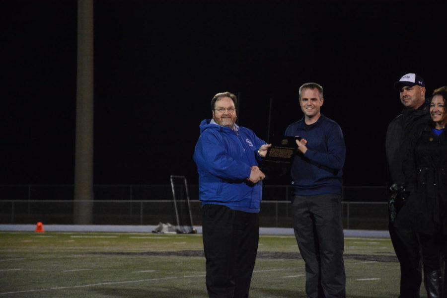 Fine Arts Program Receives Award