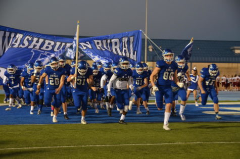 Photo Gallery: Varsity Football v Junction City Sept 7