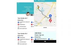 Bus Tracking System to be used for USD 437 Transportation