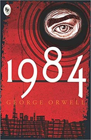 1984 Novel Review
