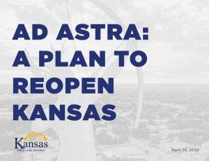 Ad Astra: A Plan to Reopen Kansas