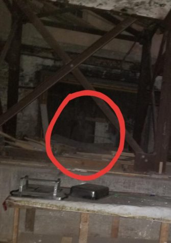 Conspiracy Theory: Old Charleston Jail, Haunted?